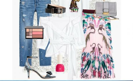 Spend 250 and Get a free gift voucher worth AED 250 Offer at H&M, August 2017