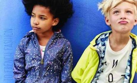 Up to 50% Sale at IKKS Junior, August 2018