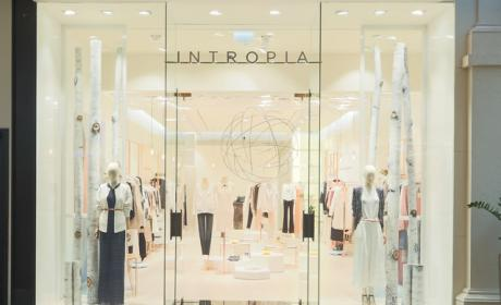 30% - 50% Sale at Intropia, August 2018