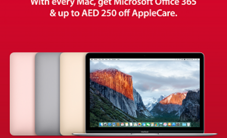 Special Offer at iStyle Apple Computers, June 2016
