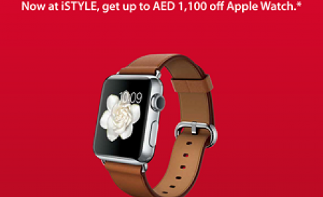 Special Offer at iStyle Apple Computers, July 2016