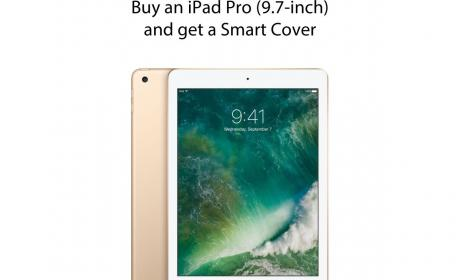 Special Offer at iStyle Apple Computers, June 2017