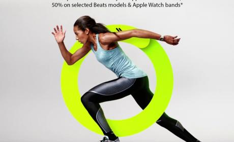 Special Offer at iStyle Apple Computers, November 2017
