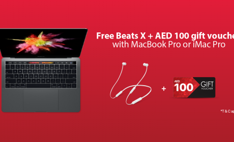 Special Offer at iStyle Apple Computers, March 2018