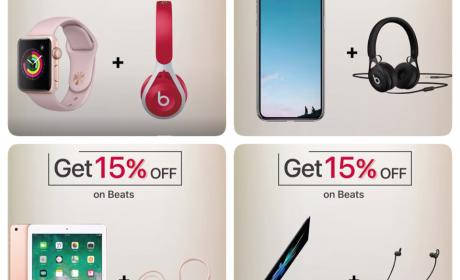Special Offer at iStyle Apple Computers, June 2018