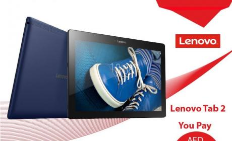 Special Offer at Jacky's Electronics, July 2017