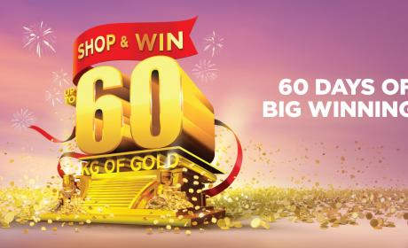 Spend 500 and get raffle coupons Offer at Joyalukkas, July 2017