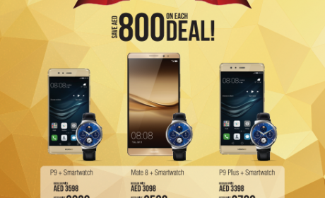 Special Offer at Jumbo Electronics, August 2016