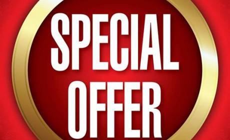 Special Offer at K Corner, June 2014