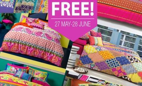 Buy 1 and get 1 Offer at KAS Australia, June 2017