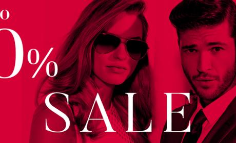 25% - 60% Sale at kazar, November 2017