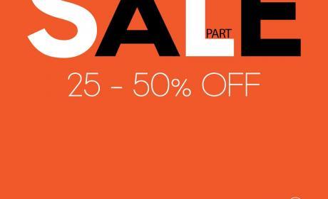 25% - 50% Sale at Kipling, January 2016
