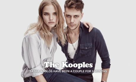 Up to 30% Sale at The Kooples, May 2017