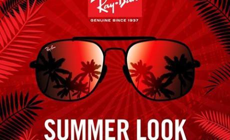 Up to 50% Sale at La Moda Sunglasses, July 2017