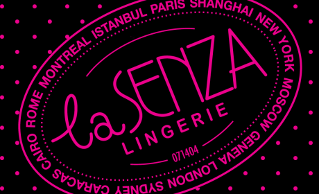 Up to 50% Sale at La Senza, July 2014