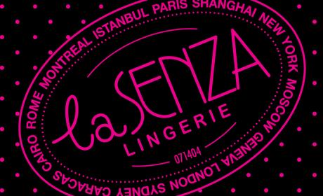 Up to 50% Sale at La Senza, May 2017