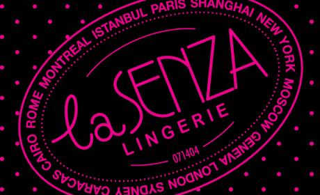 Special Offer at La Senza, September 2018