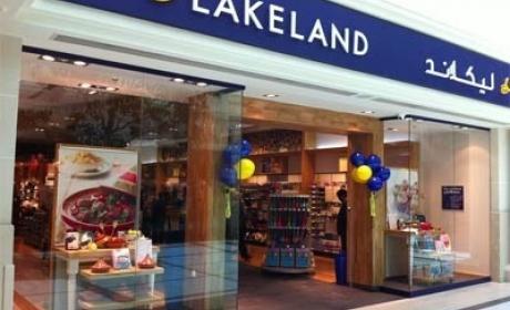 30% - 75% Sale at Lakeland, August 2017