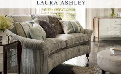 Buy 2 and get 1 Offer at Laura Ashley Home, May 2017