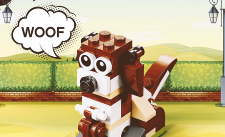 Up to 10% Sale at Lego, November 2017
