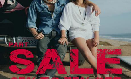 25% - 75% Sale at Levi's, July 2014