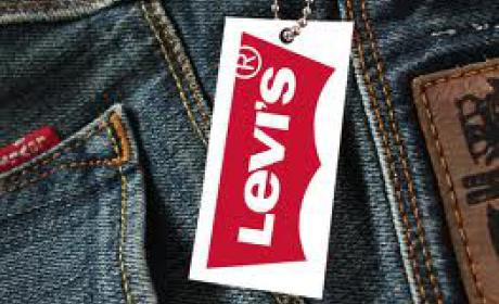 40% - 70% Sale at Levi's, August 2017