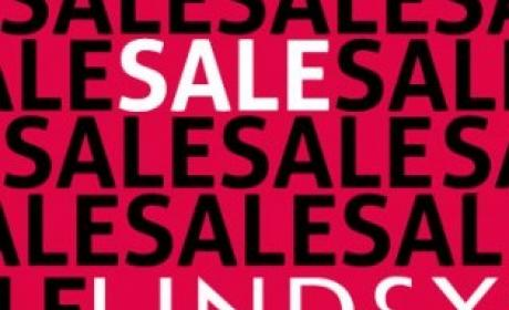 25% - 70% Sale at Lindex, February 2016