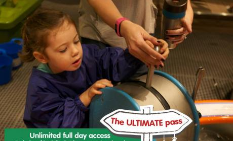 Special Offer at Little Explorers, July 2017