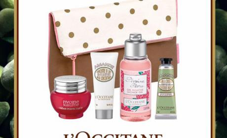 Up to 30% Sale at L'occitane, May 2017