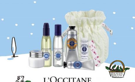Special Offer at L'occitane, February 2016