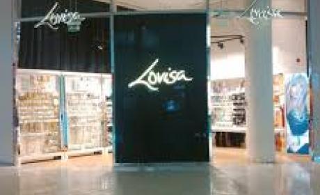 Up to 90% Sale at lovisa, November 2017