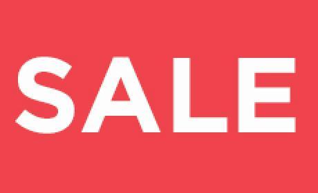 30% - 70% Sale at Maldini, March 2018