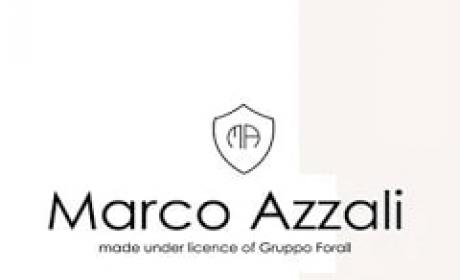 Up to 70% Sale at Marco Azzali, August 2017