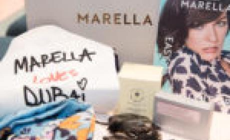 Up to 30% Sale at Marella, August 2017