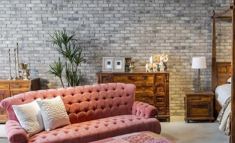 Up to 25% Sale at Marina Exotic Home Interiors, August 2018