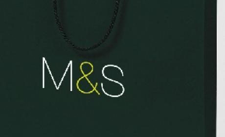 Buy 1 and get 1 half price Offer at Marks & Spencer, December 2017
