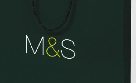50% - 70% Sale at Marks & Spencer, August 2018