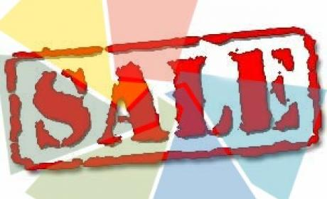 25% - 70% Sale at Mcgregor, September 2014