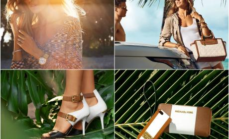 Up to 50% Sale at Michael Kors, July 2017