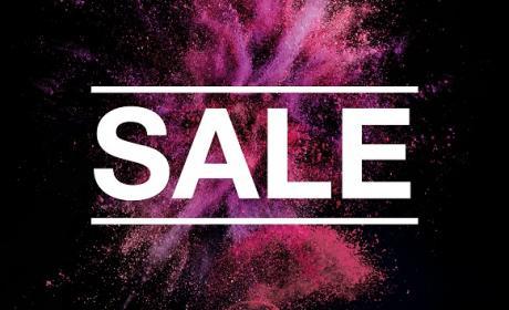 25% - 75% Sale at Mikyajy, January 2018