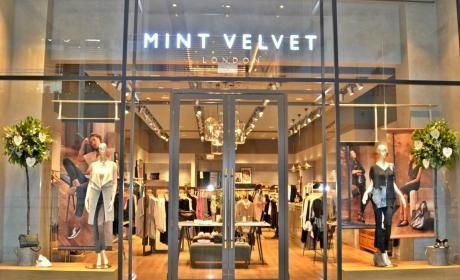 30% - 60% Sale at Mint Velvet, October 2017