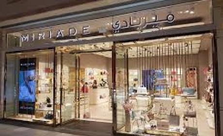 Up to 50% Sale at Miriade, October 2017