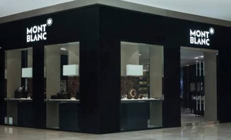 20% - 60% Sale at Montblanc, June 2017
