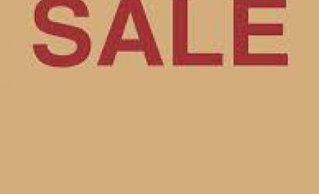 Up to 25% Sale at MUJI, May 2018