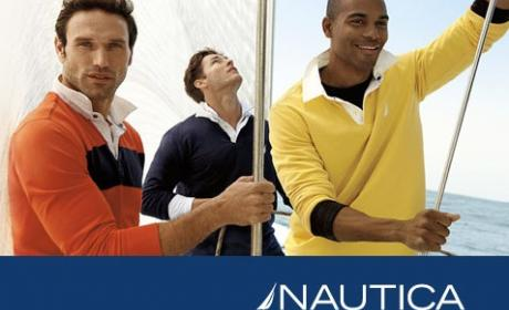30% - 70% Sale at Nautica, August 2017
