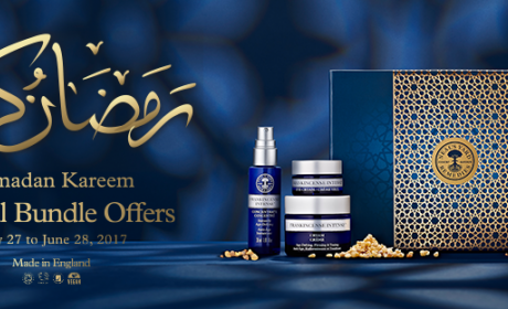 Special Offer at Neal's Yard Remedies, June 2017