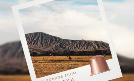 Special Offer at Nespresso, July 2017