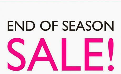Up to 40% Sale at Nine West, January 2017
