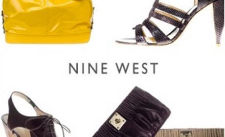 Special Offer at Nine West, July 2017