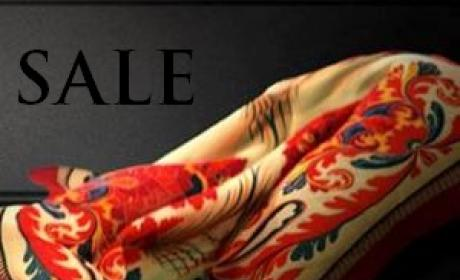 25% - 60% Sale at Nishat, August 2016